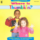 WHERE IS THUMBKIN